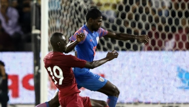 FIFA World Cup Qualifiers 2022: Indian mid-fielders hoping Qatar's cooling technology will provide respite from heat during matches