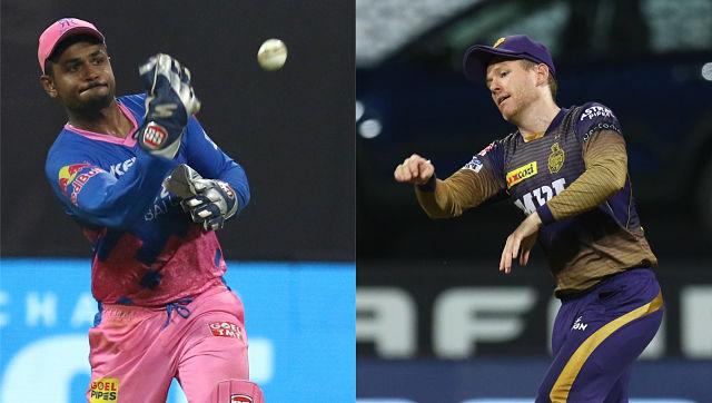 Highlights, RR vs KKR, IPL 2021, Match 18, Full Cricket Score: Rajasthan break losing streak with six-wicket victory