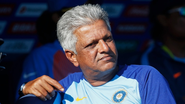 WV Raman all set to re-apply for India women's head coach as BCCI expands role to cover 'A', U-19 and NCA - Firstcricket News, Firstpost