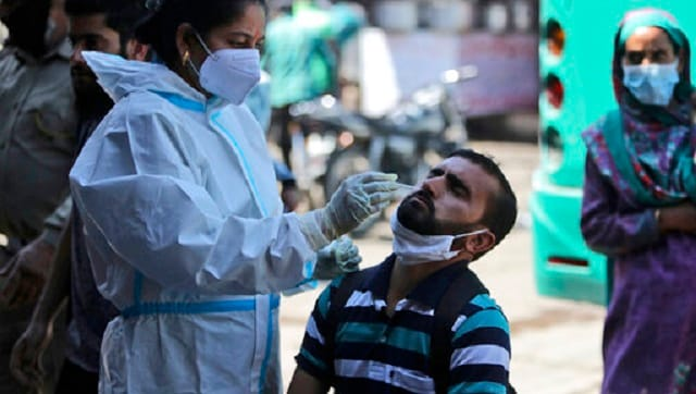 India reports over one lakh new COVID-19 cases in single day for first time