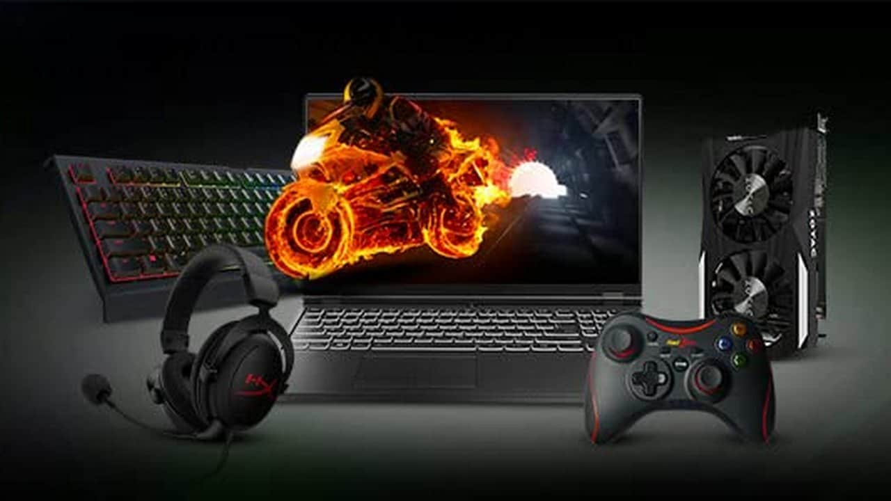 Best deals on gaming laptops, monitors, accessories and more- Technology News, Gadgetclock