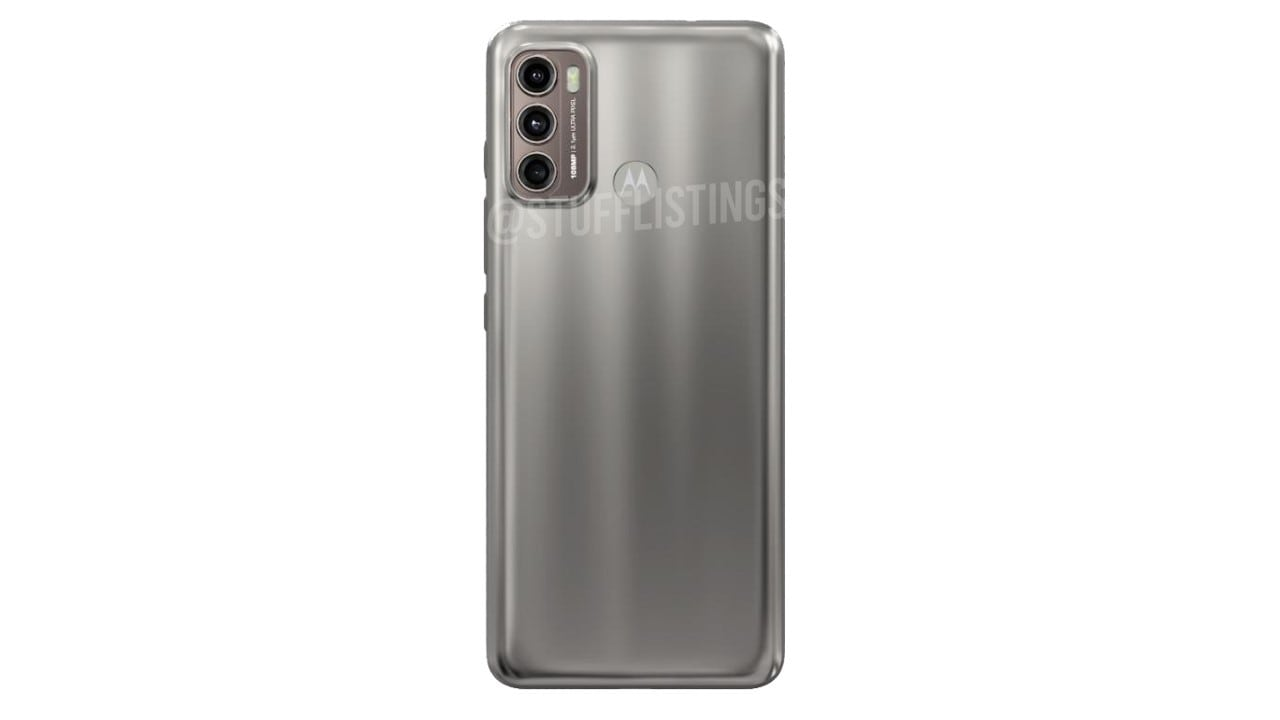 Motorola is likely to launch two new G-series smartphones with a 108 MP quad camera setup next month- Technology News, Gadgetclock