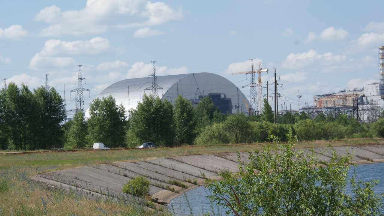 The Chernobyl nuclear disaster took place on 26 April, 1986 - exactly 35 years ago. The power plant is located near the town of Pripyat and consisted of four reactors. Each reactor was capable of producing 1,000 megawatts of electric power. The disaster took place in reactor No. 4. It is the worst nuclear disaster in the history of the Soviet Union. Image credit: Eamonn Butler /Flickr