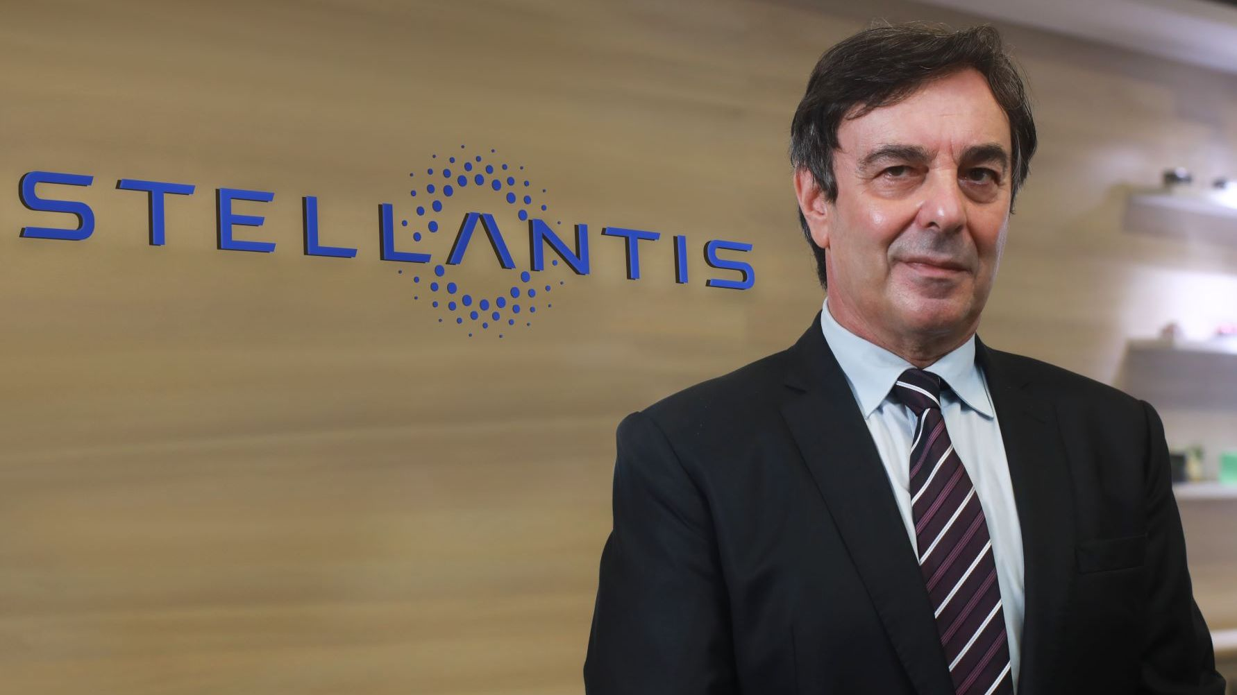 Roland Bouchara appointed CEO of Stellantis India, Partha Datta to head design and R&D- Technology News, Gadgetclock
