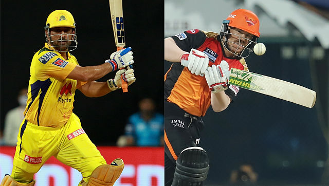 Highlights, CSK vs SRH, IPL 2021, Match 23, Full Cricket Score: Chennai win by 7 wickets, go top of the table