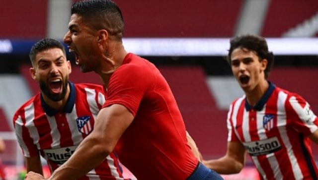 LaLiga: Diego Simeone's Atletico Madrid on cusp of league glory but Real Madrid determined to pounce