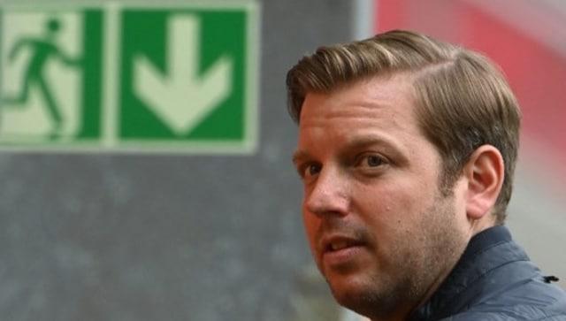 Bundesliga: Thomas Schaaf replaces Florian Kohfeldt as Werder Bremen head coach after club's poor run
