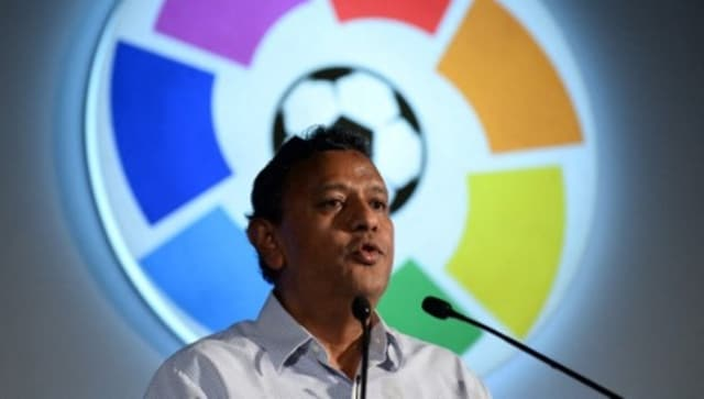 India men's football team faced with tall order, says AIFF general secretary ahead of World Cup, Asian Cup Qualifiers