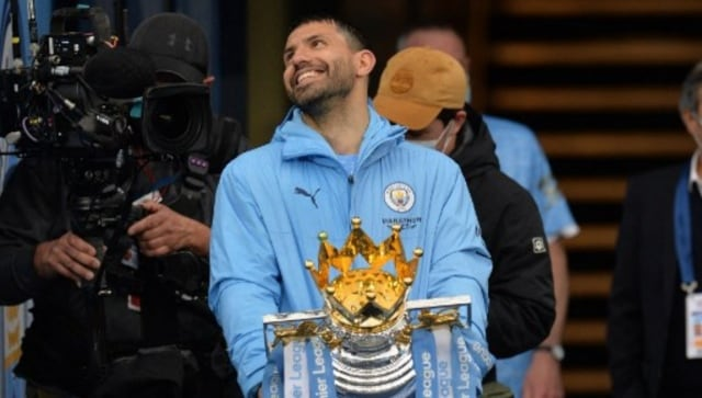 Premier League: Manchester City manager Pep Guardiola says Sergio Aguero close to a deal with Barcelona