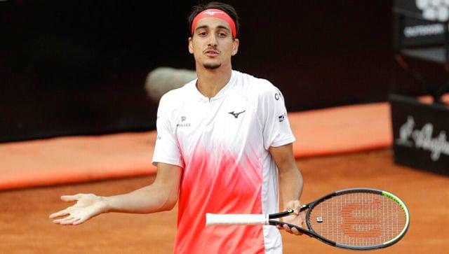 Emilia-Romagna Open: Top seed Lorenzo Sonego loses to Sebastian Korda; Benoit Paire retires hurt