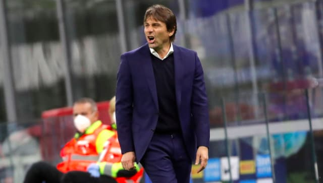 Serie A: Antonio Conte's Inter Milan future in doubt after reported fallout with Chinese owners
