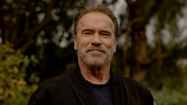 Arnold Schwarzenegger to make scripted TV debut with Netflix spy series, also starring Monica Barbaro