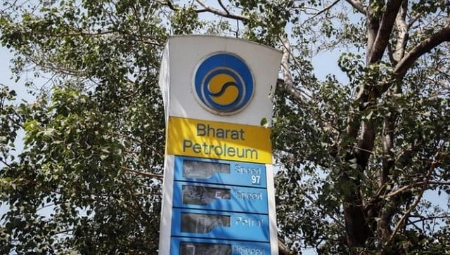 BPCL declares record Rs 12,581 crore dividend ahead of privatisation-Business News , Firstpost