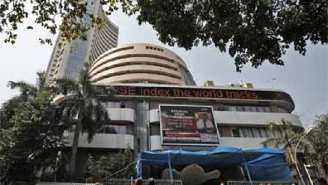Sensex surges over 350 points in early trade; Nifty climbs 114.85 points, tops 14,900-Business News , GadgetClock