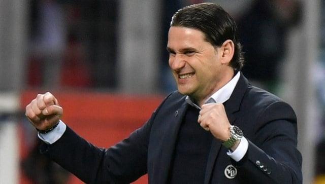 Bundesliga: Bayer Leverkusen appoint Gerardo Seoane as head coach for coming season