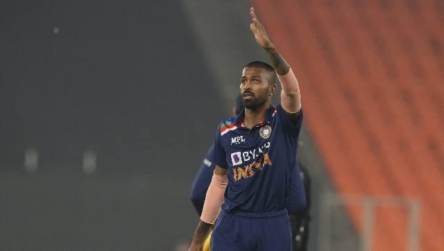India vs Sri Lanka: Hardik Pandya, Prithvi Shaw among eight isolated due to isolation protocols - Firstcricket News, Firstpost