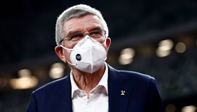 Tokyo Olympics 2020: IOC chief Thomas Bach's delayed pre-Games Japan trip to happen by mid-July