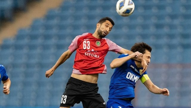 AFC Champions League 2021: Istiqlol become first Tajik club into tournament's last 16; Esteghlal progress as Group C winners