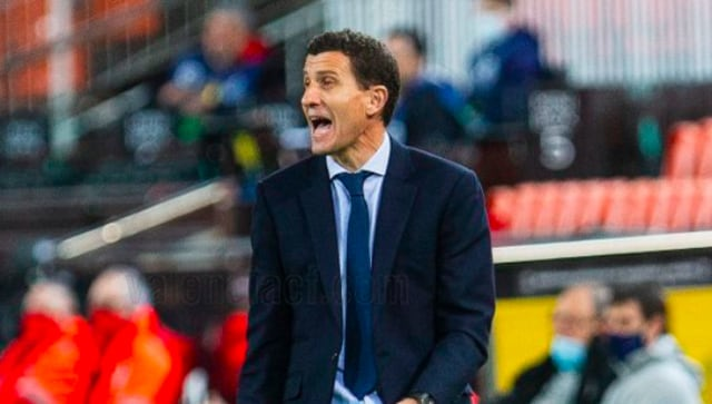 LaLiga: Valencia sack coach Javi Gracia after just 10 months in charge following 3-2 loss to Barcelona
