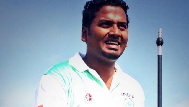 Ace Indian archer Jayanta Talukdar shifted to ICU in Guwahati hospital after contracting COVID