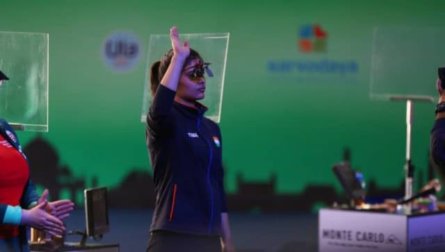 Tokyo Olympics 2020, Form Guide: Tracking Manu Bhaker's performances over last two years
