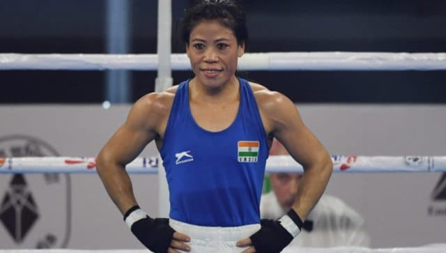 Asian Boxing Championships: Indian boxers aim to better record-shattering medal haul from previous edition
