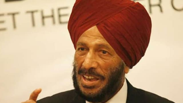 Milkha Singh battles 'rough day' at hospital, oxygen saturation level dips-Sports News , Firstpost