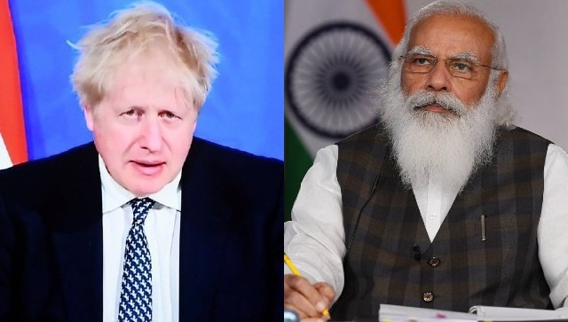 From resolving trade, migration issues to cooperation on Indo-Pacific security: Key highlights of India-UK vision 2030-India News , Firstpost
