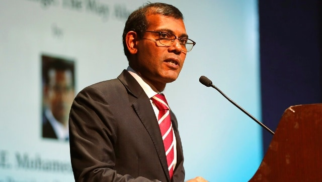 Islamic extremists behind attack on Maldives' ex-president Mohamed Nasheed, says top official; two arrested