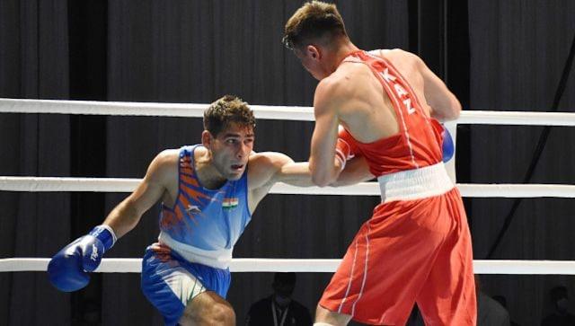 Asian Boxing Championships: Shiva Thapa, Mohammed Hussamuddin give India winning start