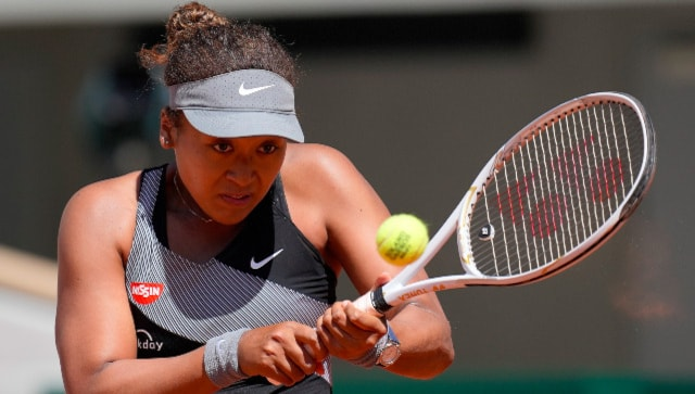 French Open 2021: Naomi Osaka fined $15,000 for media boycott, faces default from Roland Garros
