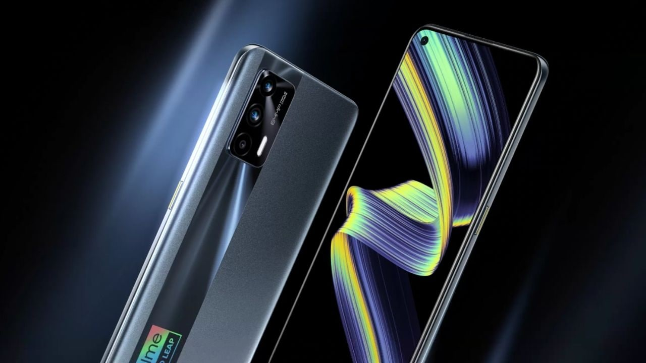 Realme X7 Max 5G to feature 64 MP triple-camera setup, 50 W fast charging, Flipkart listing reveals ahead of 31 May launch- Technology News, Gadgetclock