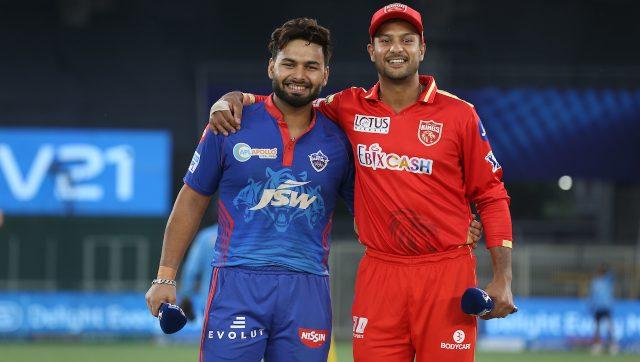 Highlights PBKS vs DC, IPL 2021, Match 29, Full Cricket Score: Dhawan's unbeaten 69 takes Delhi to 7-wicket win