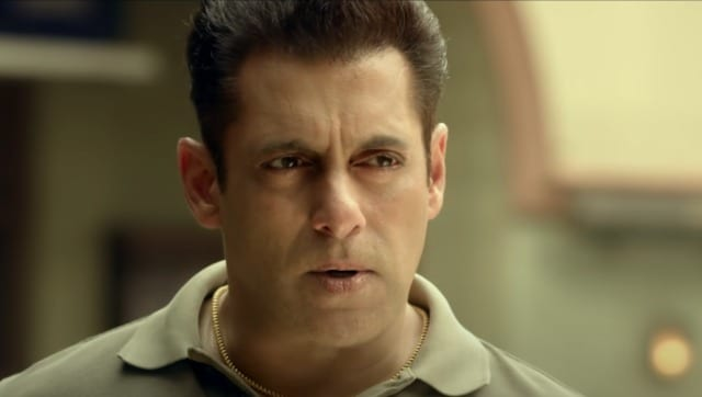 Complaint filed against websites for piracy of Salman Khan's Radhe: Your Most Wanted Bhai-Entertainment News , Firstpost