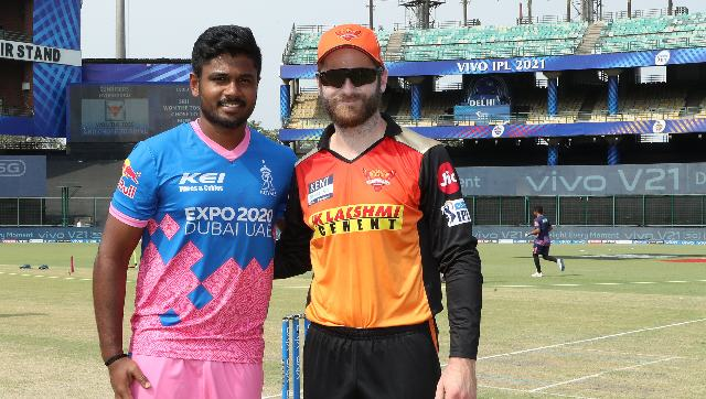 Highlights RR vs SRH, IPL 2021, Match 28, Full Cricket Score: Rajasthan Royals beat Sunrisers Hyderabad by 55 runs