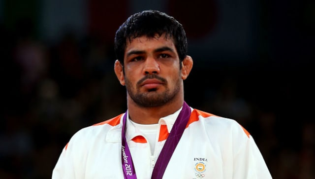 Delhi court refuses anticipatory bail to absconding two-time Olympic medallist Sushil Kumar in murder case
