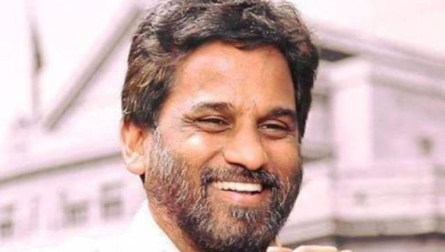 TNR, Telugu actor and journalist, passes away aged 45 in Hyderabad hospital due to COVID-19