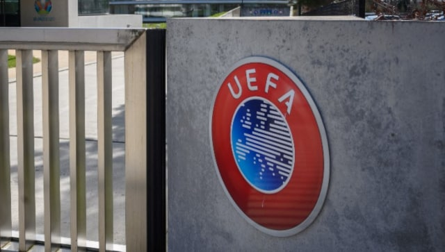 Euro 2020: UEFA orders Hungary to play next three home games behind closed doors for fans' discriminatory behaviour