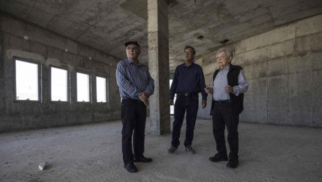 Yitzhak Arad, Holocaust survivor and scholar at the helm of Yad Vashem memorial, passes away at 94