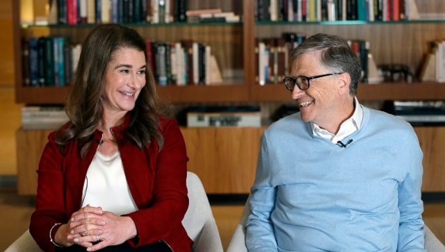 Bill and Melinda Gates announce divorce after 27 years of marriage, ask for 'space and privacy'