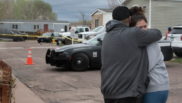 Man kills six, then self, at Colorado birthday party shooting; governor terms deaths 'devastating'