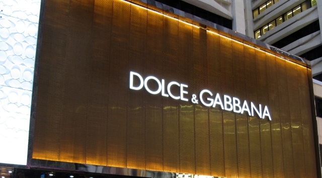 Armani, Dolce & Gabbana to be part of mostly digital event-Fashion-trends News , Firstpost