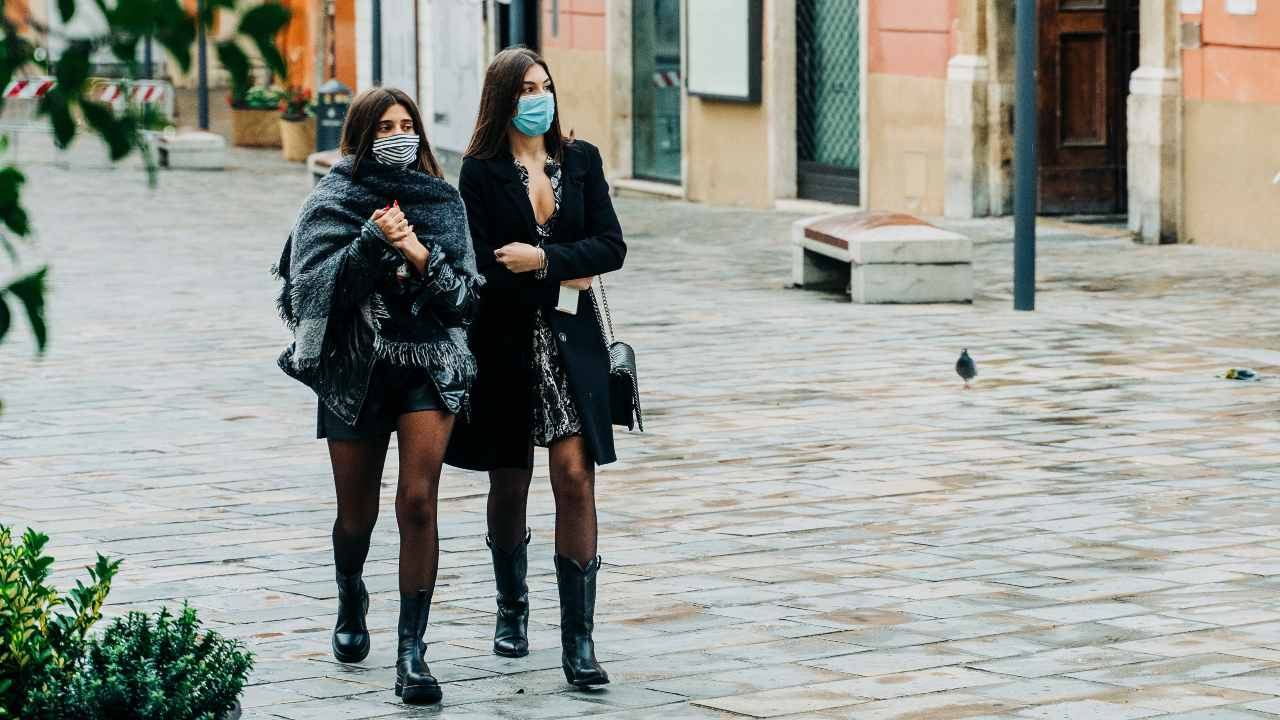 How can we still recognise familiar people even with them wearing a face mask?- Technology News, Gadgetclock