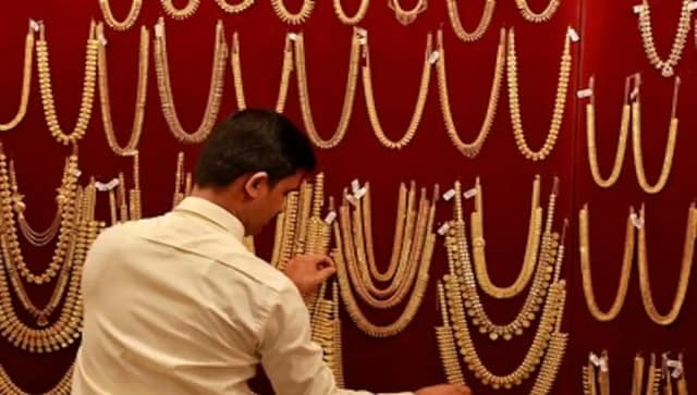 Gold, silver prices today: Rates for yellow metal rise by Rs 527; silver surges by Rs 1,043