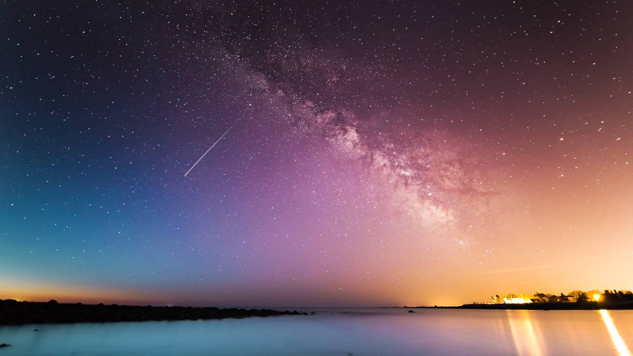 Here are the celestial events visible in the month of May- Technology News, Gadgetclock