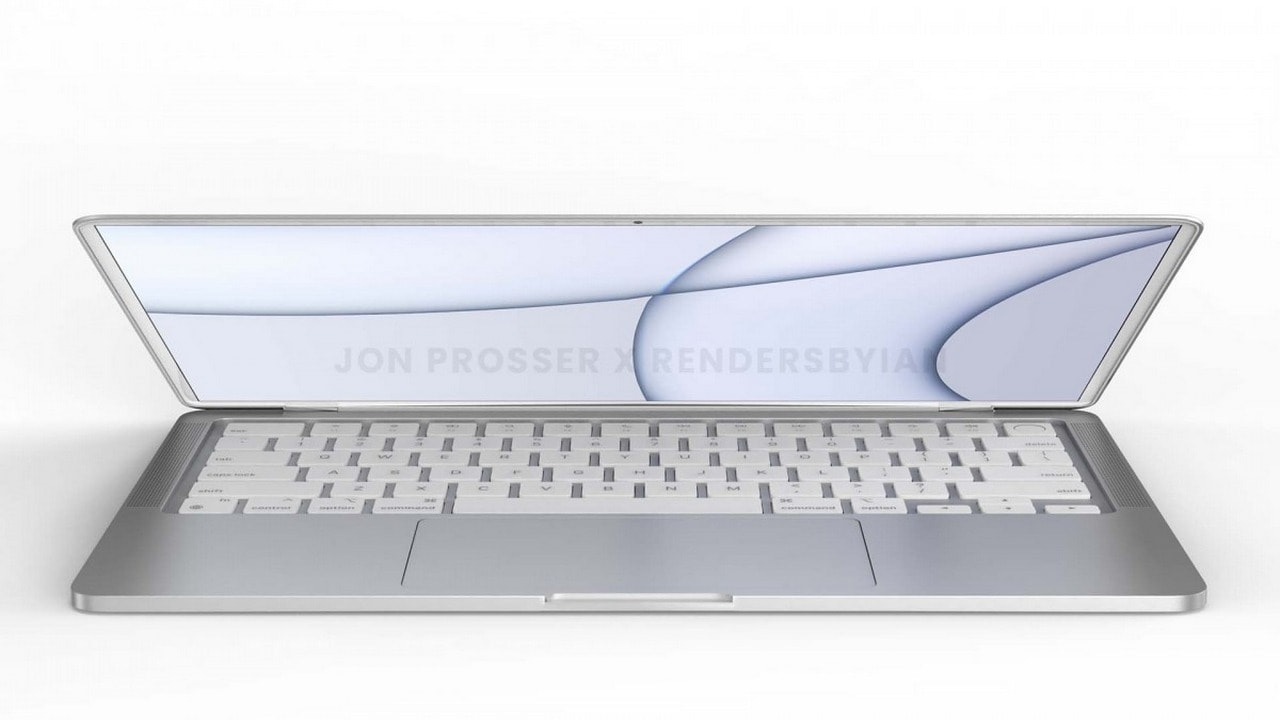 Apple's upcoming MacBook/MacBook Air renders hint at all-new desktop design, two USB-C ports and more- Technology News, Gadgetclock