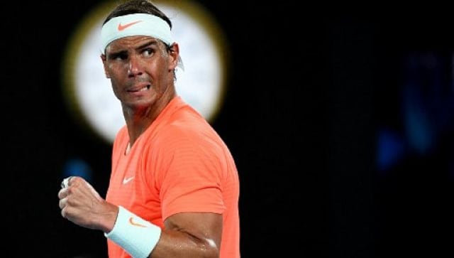 Tokyo Olympics 2020: Hesitant Rafael Nadal joins chorus of concern about Games