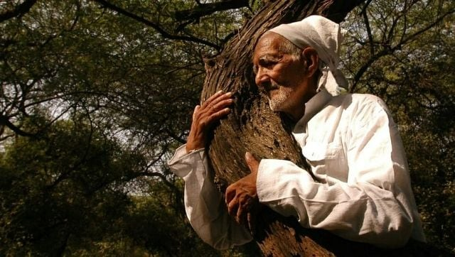 Why Sunderlal Bahuguna termed iconic Chipko Movement 'a new step towards the extension of love'