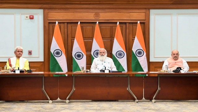 From release of J&K prisoners to development and restoration of statehood, 10 key points discussed at PM's all-party meet