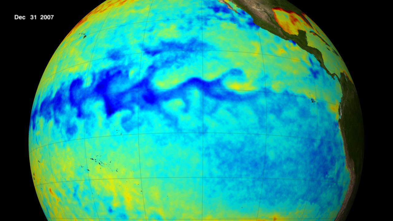 Last La Nina cycle ended in May, taking its cooling effects with it, reports WMO- Technology News, Firstpost